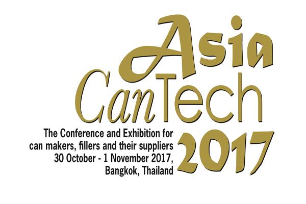 Come see us at Asia CanTech2017 - Bangkok